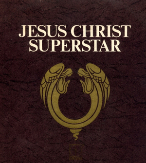 NBC Has Heaven On Its Mind! JESUS CHRIST SUPERSTAR LIVE! to Air on Easter Sunday