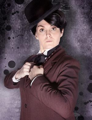 THE MYSTERY OF EDWIN DROOD to Open Stage Door Players' 41st Season, 7/10