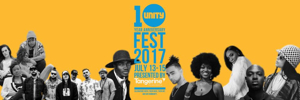 9th Annual Unity Festival to Present Main Source, Full Circle, The Sorority and More