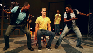 BWW Review: Open Circle Returns with THE WHO's TOMMY