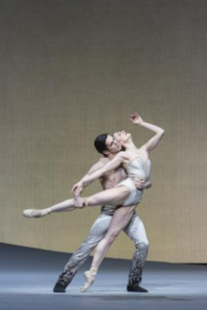 BWW Reviews: THE ROYAL BALLET Offers an Uneven Mixed Bill by British Choreographers