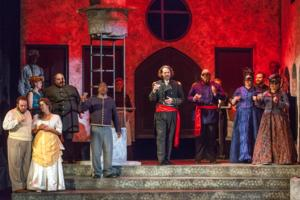 BWW Reviews: DON GIOVANNI Seduces St. Louis!
