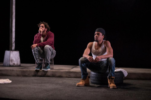 BWW Review: PASS OVER at Steppenwolf