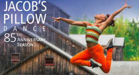 Jacob's Pillow Dance Unveils Vision '22