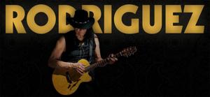 The Granada Theatre Concert Series Presents Rodriguez