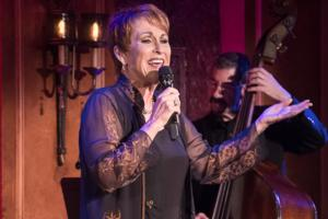 BWW Review: UP CLOSE AND PERSONAL With the Quietly Dazzling Amanda McBroom at Feinstein's/54 Below