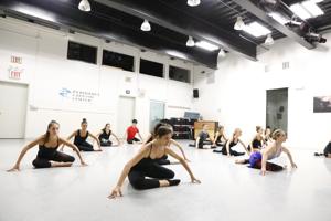 BWW Featured Dance Studio: PERIDANCE CAPEZIO CENTER
