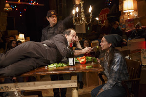 BWW Interview: THE OBJECT LESSON Director David Neumann Explains the Challenges When Faced with an Unpredictable Audience