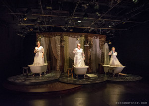 BWW Review: RTW's THE DROWNING GIRLS Drenches Three Women's Lives In Redemption