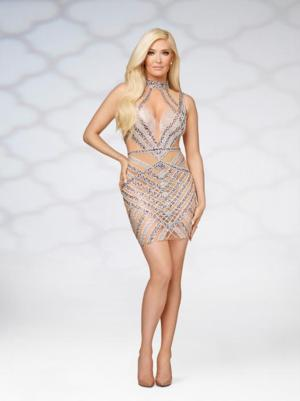 Erika Girardi and Kathryn Edwards Join THE REAL HOUSEWIVES OF BEVERLY HILLS
