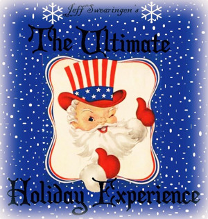 Jeff Swearingen's THE ULTIMATE HOLIDAY EXPERIENCE to Return to Fun House