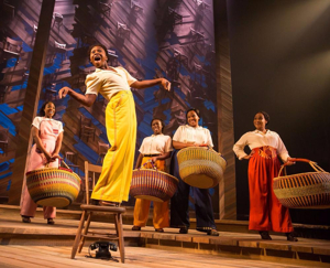 THE COLOR PURPLE to Play Chicago's Oriental Theatre Next Summer