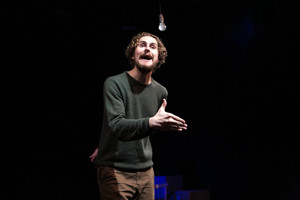 BWW Review: ADELAIDE FRINGE 2016: A GAMBLER'S GUIDE TO DYING Explores An Unusual Philosophy