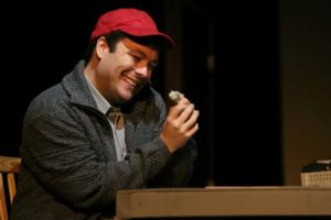 review flowers for algernon at camarillo skyway playhouse bww review flowers for algernon at camarillo skyway playhouse