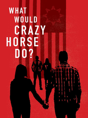 Maura Garcia to Present AHWISGVSGO'I Before WHAT WOULD CRAZY HORSE DO? at KC Rep