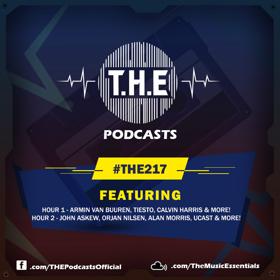 T.H.E Music Essentials Present Episode 217 of Their Hit Radio Show
