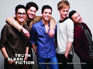 TRUTH SLASH FICTION TV Pilot with Matt Doyle to Premiere at SeriesFest
