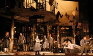 LA Opera to Open 30th Season with GIANNI SCHICCHI & PAGLIACCI