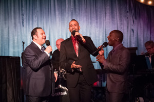 BWW Review: I LEFT MY HEART: A SALUTE TO THE MUSIC OF TONY BENNETT is Full of Rhythm, Music and More at The Winter Park Playhouse