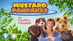 Beloved Children's TV Series MUSTARD PANCAKES Now Available