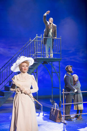 BWW Review: RAGTIME at McCain