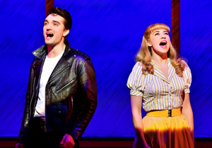 BWW Review: GREASE, King's Theatre, Glasgow