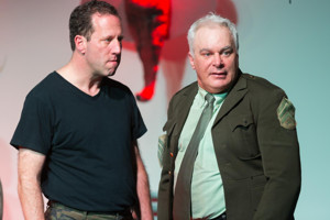 BWW Review: Burbage Theatre Company's Excellent HAPPY BIRTHDAY, WANDA JUNE