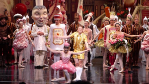 BWW Review: AMERICAN BALLET THEATRE Serves up a Phantasmagorical Helping of Whipped Cream