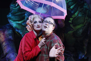 BWW Review: LITTLE SHOP OF HORRORS Revival Makes For A New Kind Of Magic