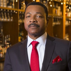 Carl Weathers to Direct Tanna Frederick in DANNY AND THE DEEP BLUE SEA at Edgemar Center for the Arts