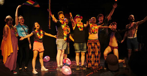Neo-Futurists in New York, Chicago & San Francisco to Unite with New Project