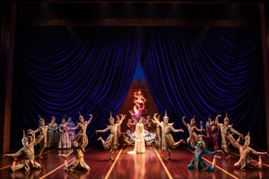 BWW Interview: THE KING AND I's Anthony Chan and Stephanie Lo