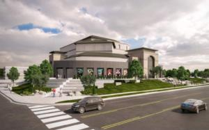 BWW Special Coverage: Hale Centre Theatre to Expand in New Sandy Facility