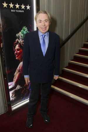 Andrew Lloyd Webber Initiative Will Support Theatre Education In Under-Resourced U.S. Schools