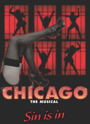 Riverside Theatre to Hit the Cell Block with CHICAGO This January