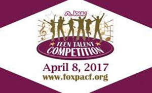 High School Dancers, Singers, Musicians, Twirlers Entertain a Full House at 7th Annual St. Louis Teen Talent Competition Finals