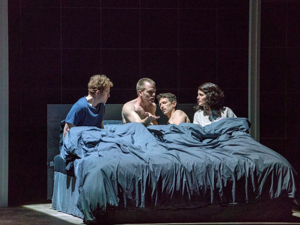 Review Roundup: New York City Opera's ANGELS IN AMERICA