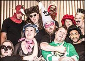 MET's 'Comedy Pigs Comedy Extravaganza' Set for August