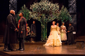 BWW Review: Stratford Festival Opens its 65th Season with a Splendid Production of TWELFTH NIGHT