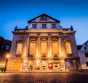 Bristol Old Vic Nominated for The Stage Regional Theatre of the Year