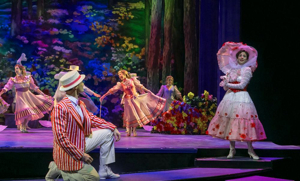 BWW Review: Magical and Marvelous-MARY POPPINS at Paper Mill Playhouse through 6/25