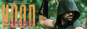 Cast Complete for Star-Studded HOOD: THE ROBIN HOOD MUSICAL ADVENTURE at Dallas Theater Center