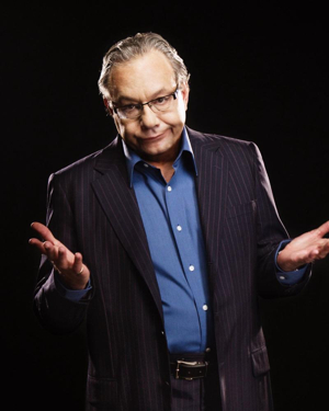 Lewis Black to Bring THE RANT, WHITE & BLUE Tour to Hershey Theatre