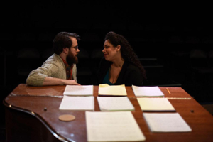 BWW Review: Porchlight's MARRY ME A LITTLE is a Rhapsodic Love Letter to Sondheim's Song Catalog
