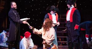 BWW Reviews: You'll Want To Sing With LES MISERABLES at Dutch Apple