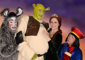Dundalk Community Theatre Presents SHREK: THE MUSICAL