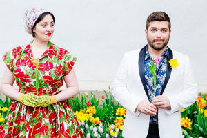 BWW Preview: Thursday in the Garden with Wolfie - On Site Opera and Atlanta Opera Tackle Mozart's SECRET GARDENER