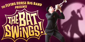 BWW Review: Signalling Old School Batman with UCF's Flying Horse Big Band