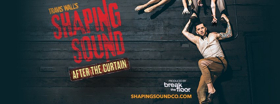 Travis Wall's SHAPING SOUND to Bring AFTER THE CURTAIN to Brooklyn