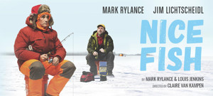 NICE FISH, Starring Mark Rylance and Louis Jenkins, Enters Final Month in the West End